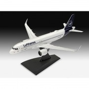 Airbus A320 Neo Lufthansa Model Set REVELL