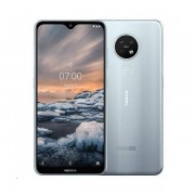 Nokia 7.2 64gb 4gb Ram 4g Ice