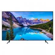 Samsung 50Q60T 50 Zoll 125cm 4K Ultra HD 3100 PQI Flat QLED Smart TV Triple Tuner, Schwarz