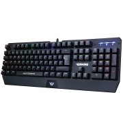 Teclado Mecanico Gaming 4GAMING Garuda RGB
