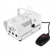 LSM400LED-BL Mini macchina da fumo con LED bianca