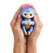 Catworl 1 Pcs Bleu Claire Populaire Interactif En Doight Singe Finger Smart Monkey Enfant Bébé Jouet Toy Cadeau Noël