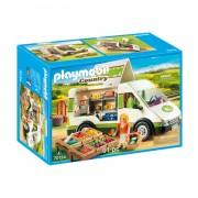 PLAYMOBIL Country marktkraamwagen 70134