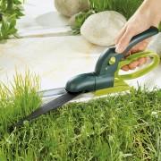 Foarfeca pentru iarba cu rotire 360 °
