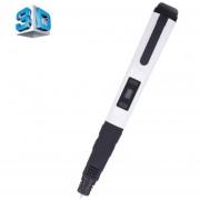F10 Gen 3 De La Impresion 3D Pluma Con Pantalla LCD (blanco)