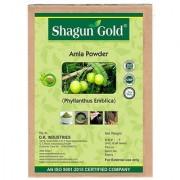 Shagun Gold Natural Amla Powder (Pack Of 2) 200 Gm