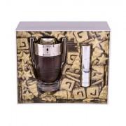 Paco Rabanne Invictus confezione regalo Eau de Toilette 100 ml + 10 ml Eau de Toilette uomo