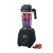 Blender Profesional 1500 W, 230718, Cana 2.5 Lt Policarbonat, 14000-25000 Rpm