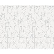 Folie geamuri Bambus 90 cm