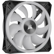 Corsair ventilátor QL Series QL120 RGB LED, 1x 120mm, 26dBA CO-9050097-WW