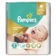 Scutece PAMPERS Premium Care 2 Mini Small Pack 20 buc