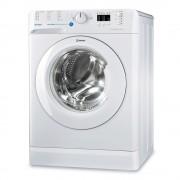 Masina de spalat rufe Indesit BWA 71252 W EU, 7 kg, 1200 rpm, Clasa A++, Innex Push Wash, Alb