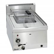 Bartscher plynová fritéza 600 - Š 400mm - 8 litrů