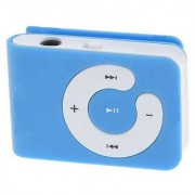 Clip Style Ipod MP3 Player