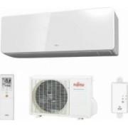 Aparat de aer conditionat Fujitsu ASYG24KLCA-AOYG24KLTA Inverter 24.000BTU A++ Alb