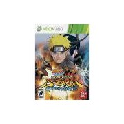 Game Naruto Shippuden - Ultimate Storm Generations - XBOX 360