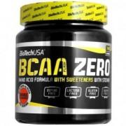 BioTech USA BCAA flash zero kékszőlő - 360g