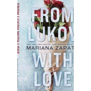 From Lukov with Love, Paperback