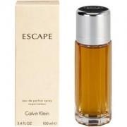 Calvin klein escape eau de parfum 100 ml spray