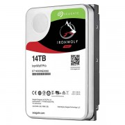 SEAGATE Ironwolf PRO Enterprise NAS HDD 14TB 7200r ST14000NE0008