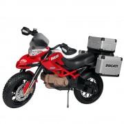 Motocicleta Ducati Enduro Peg Perego