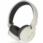 SH12 Over the ear Bluetooth headphone with SD Card Slot/ with music and calling controls Headset with Mic