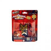 Saban's Swappz Power Rangers Blue Ranger