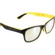 Swiss Military Wayfarer Sunglasses(Grey)