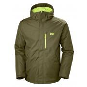 Helly Hansen Squamish Cis Jacket herrjacka Man Ivy Green