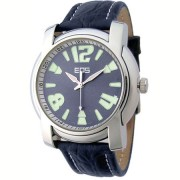 EOS New York GATSBY Watch Blue 64L