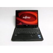 Laptop Fujitsu LifeBook P772, Intel Core i7 Gen 3 3687U 2.1 GHz, 4 GB DDR3, 320 GB HDD SATA, WI-FI, 3G, Bluetooth, Display 12.1inch 1280 by 800