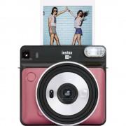 Instant kamera Fujifilm Instax Square SQ6 Rubin-crvena