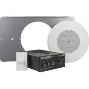 ATLAS Package System amp, controller, 6-speakers, t-bar