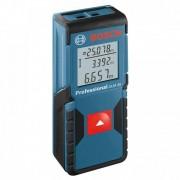 Telemetru cu laser Bosch GLM 30 Professional, 635 nm, 2 x 1.5 V, 0.09 kg, 0601072500