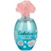 Gres Cabotine Floralie Eau de Toilette para mulheres 100 ml