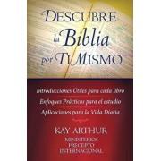 Descubre La Biblia Por Ti Mismo (Discover the Bible for Yourself), Paperback/Kay Arthur