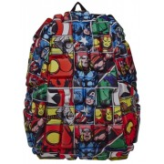 Rucsac 46 cm Marvel Comic Heroes Avengers Madpax