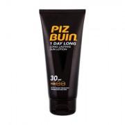 PIZ BUIN 1 Day Long protezione solare per il corpo SPF30 100 ml donna