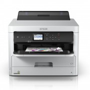 Printer, EPSON WorkForce Pro WF-C5290DW, InkJet, Duplex, Lan (C11CG05401)