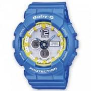 Дамски часовник Casio Baby-G BA-120-2BER