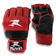 Luva MMA Guard MA Red - G/GG
