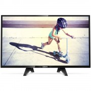"Televisori Philips Tv Led Full Hd 32"" 32pfs4132/12 Black"