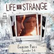 LIFE IS STRANGE SEASON PASS (EPISODES 2-5) - STEAM - WORLDWIDE - MULTILANGUAGE - PC