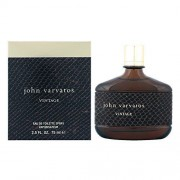 John varvatos vintage 75 ml eau de toilette edt spray profumo uomo
