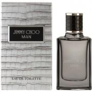 Jimmy Choo Man Eau de Toilette para homens 30 ml