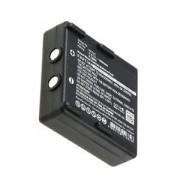 Hetronic 68300520 batería (600 mAh)