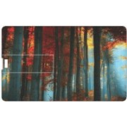 Printland Spring Time PC89183 8 GB Pen Drive(Multicolor)