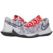 Nike NikeCourt Air Zoom Vapor Cage 4 Platinum TintThunder GreyLaser Crimson