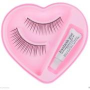 Brahm Clear White Waterproof False Eyelashes Makeup Adhesive Eye Lash Glue