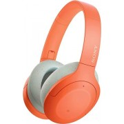 Sony WH-H910N Wireless Over-Ear Headphone - Naranja
